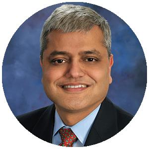 Sanjiv S. Agarwala Headshot