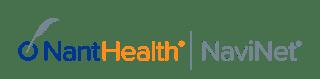 NantHealth NaviNet Logo