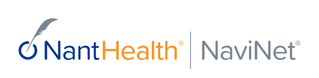 NantHealth | NaviNet Logo
