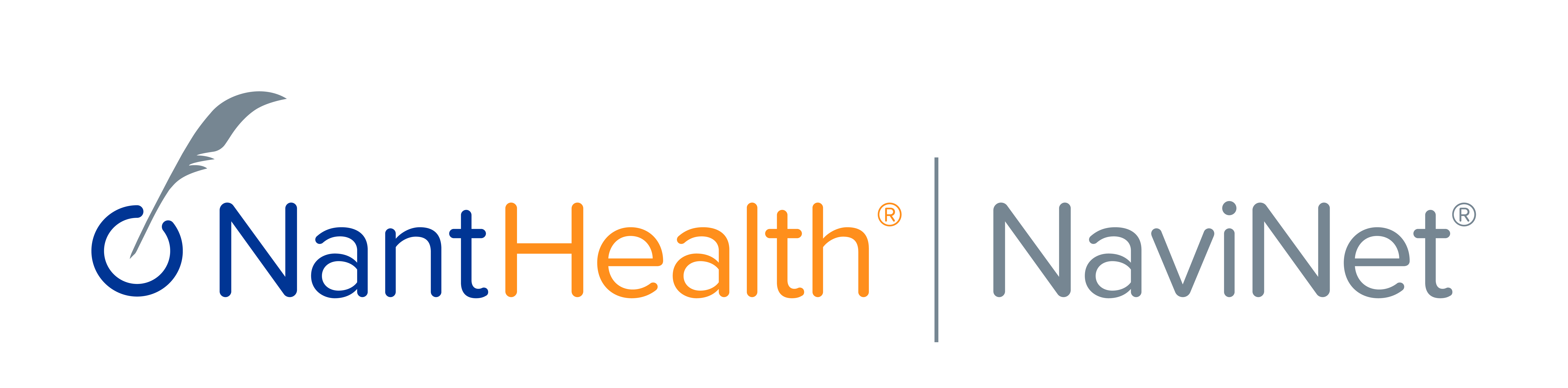 NantHealth | NaviNet Logo