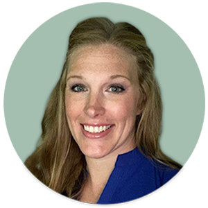 Kristin Harrison Headshot