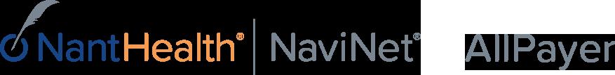 NantHealth   NaviNet AllPayer Logos